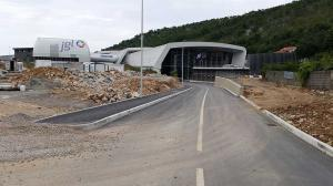 Parkovi plus Rijeka, projekt JGL